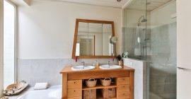 mobiliario cuarto de baño