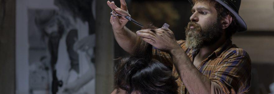 curso peluquería hombre