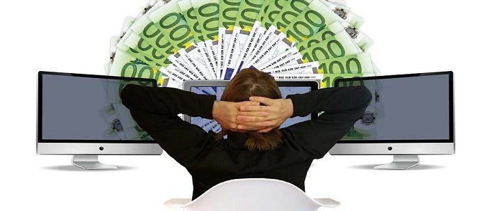 Cómo ganar dinero sin salir de tu casa