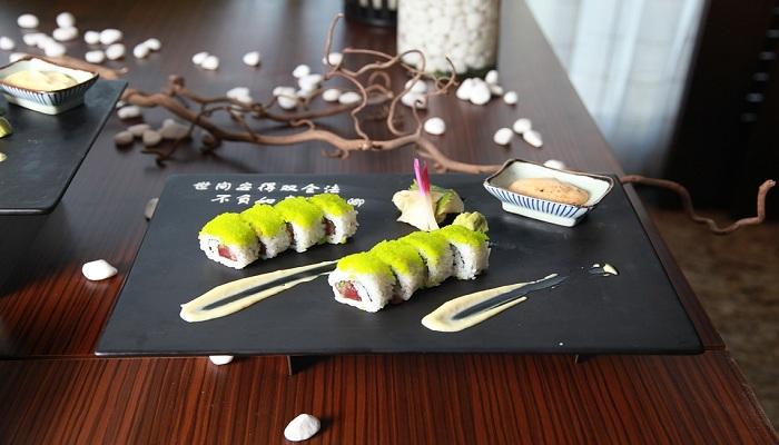 Conoce los mejores restaurantes de sushi en Zaragoza